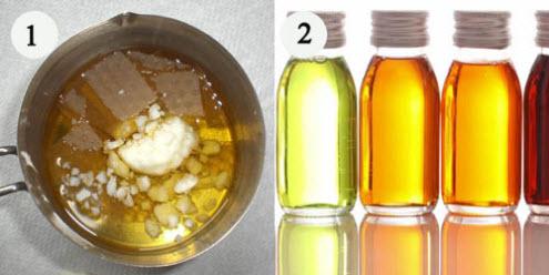 Cách làm kem dưỡng trắng da tại nhà với 6 bước đơn giản
