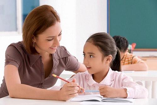 Cách chuẩn bị cho bé vào lớp 1 tự tin