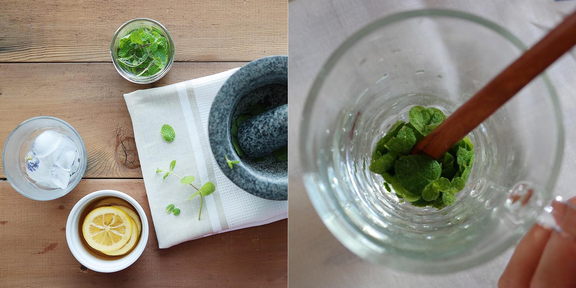 Mách bạn cách làm 2 kiểu cocktail cơ bản siêu ngon mà lại vô cùng đơn giản