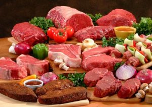 Cách bảo quản thực phẩm mùa hè