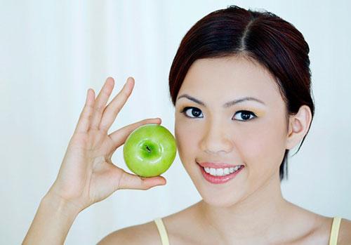 Cách giảm cân hiệu quả với các thực phẩm mùa thu