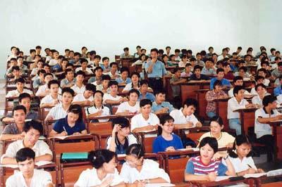 Cách học tập hiệu quả cho sinh viên đạt điểm cao