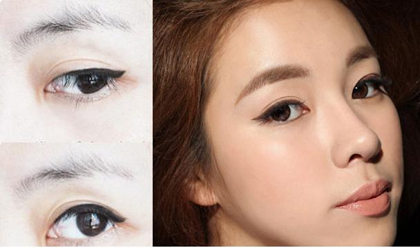 Cách kẻ mắt bằng chì đơn giản nhiều kiểu cho mắt xinh đẹp mọi góc nhìn