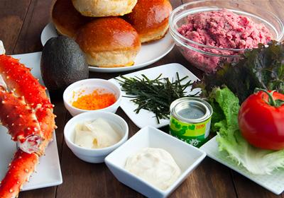 Cách làm bánh hamburger kẹp thịt ngon tuyệt cho bữa sáng đủ chất
