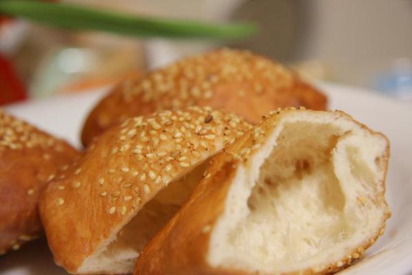 Cách làm bánh tiêu siêu ngon, dễ làm
