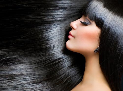 Cách làm tóc thẳng không cần duỗi bằng tự nhiên