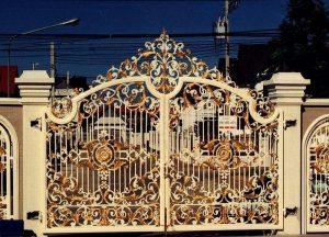 Cách làm cổng nhà theo phong thủy phù hợp nhất với bạn
