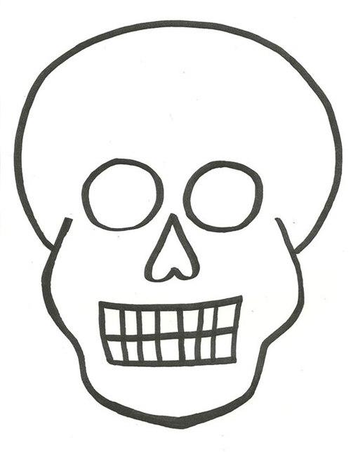 2 Cách làm mặt nạ Haloween bằng giấy đơn giản cực độc đáo