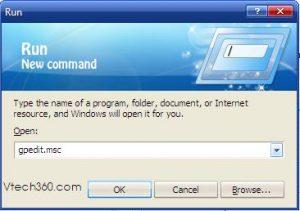 Cách làm máy tính vào mạng nhanh hơn cực dễ