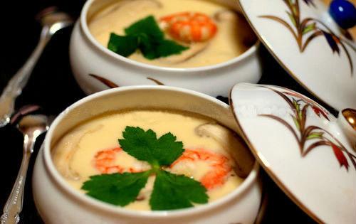 Cách làm món trứng hấp kiểu Nhật thơm ngon bổ dưỡng