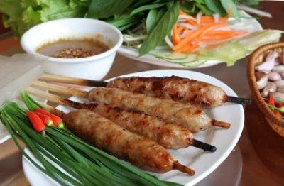 Cách làm món ăn vặt ngon Hà Hội