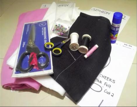Cách làm quà handmade tặng người yêu ngày 8-3