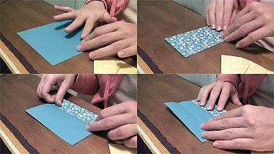 Cách làm quần áo bằng giấy độc đáo
