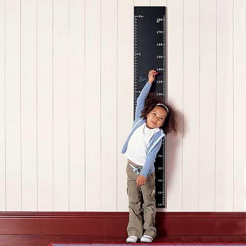 Cách làm tăng chiều cao cho bé hiệu quả và khoa học