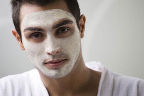 Cách làm trắng da mặt cho nam hiệu quả