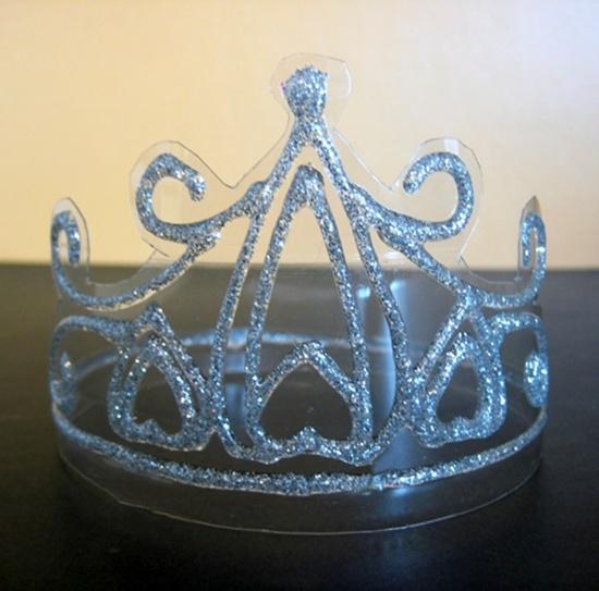 4 cách làm vương miện công chúa xinh đẹp chơi cùng bé