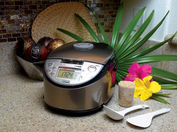 Cách nấu xôi đỗ đen bằng nồi cơm điện vừa nhanh vừa ngon