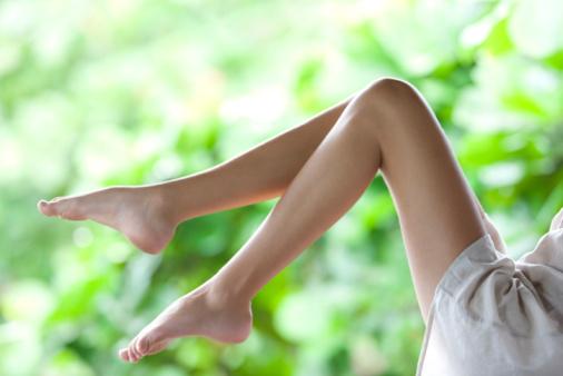 Cách tập cho đôi chân thon gọn đơn giản, hiệu quả bất ngờ