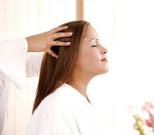 Cách chữa đau đầu nhanh nhất tại nhà