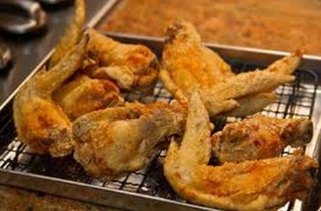 Cách làm thịt gà tẩm bột rán cực hấp dẫn
