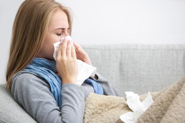 Cách chữa cảm cúm nhanh nhất không cần dùng thuốc Tây