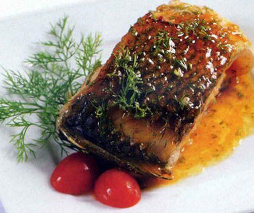 Cách làm món cá hấp xì dầu ngon không mất nhiều thời gian