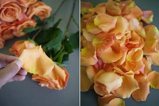Cách làm nước hoa hồng Handmade tặng phái đẹp ngày 8-3
