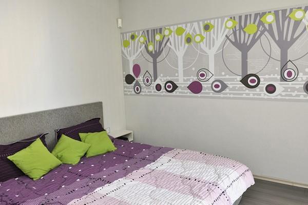 Cách trang trí phòng ngủ đơn giản dễ thương